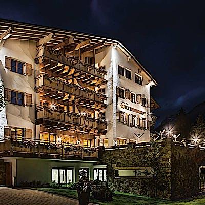 Titelbild für Hotel Tannenhof