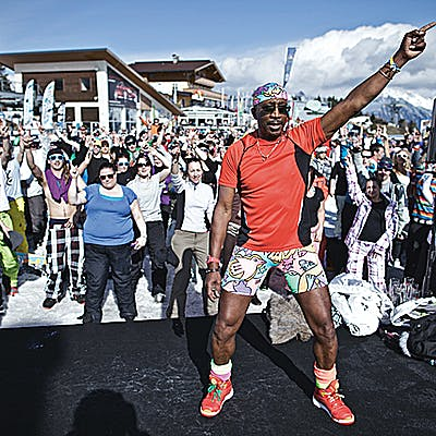 Cover image for It's a bomb…it's Snowbombing!