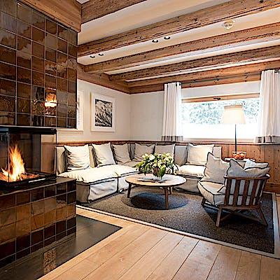 Titelbild für Kitzbühel Lodge
