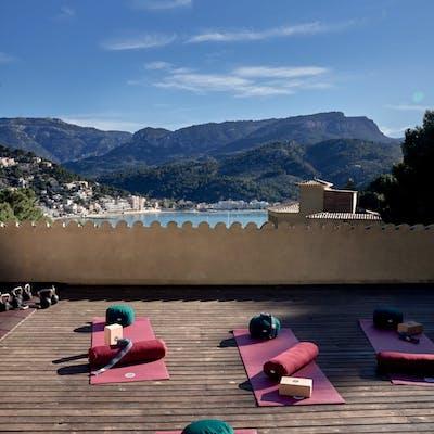 Bikinihotel pds fitness terrace 2