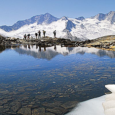 Cover image for Welcome to Zillertal