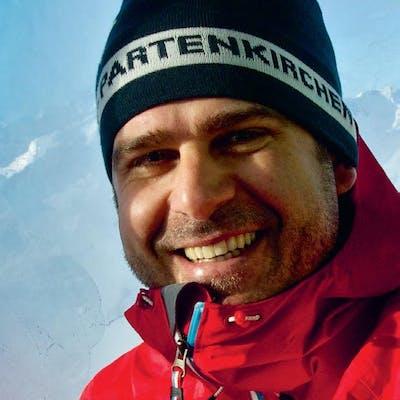 Titelbild für Skifahren mit Klaus Schanda