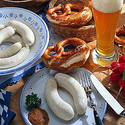 Cover image for How Bavaria Eats