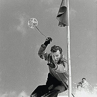 Titelbild für Olympisches Dorf Lech