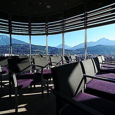 Laloupe innsbruck hotel restaurant bar adlers8 755am99zs