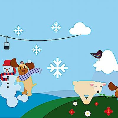 Titelbild für Abenteuerliches für Kids&Teens