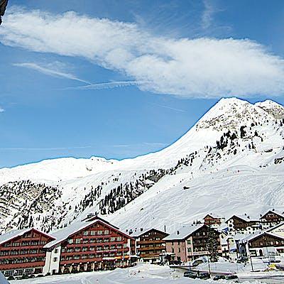 Titelbild für 10 Freizeiterlebnisse– ganz ohne Skier!