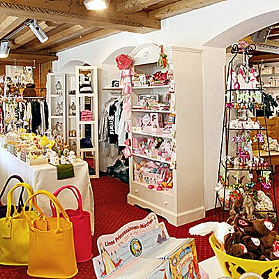 Peppino Kinderboutique