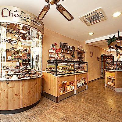 Laloupe chocolaterie amelie shop garmisch partenkirchen guide winter sommer bildergalerie06 75523mofi