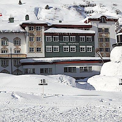 Laloupe hotel edelweiss 1 75npmu9bf