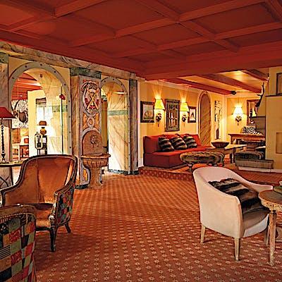 Laloupe hotel edelweiss 4 75npmu9be