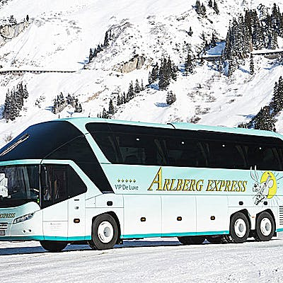 Laloupe arlberg express taxi international guide winter sommer bildergalerie 07 7550qu682