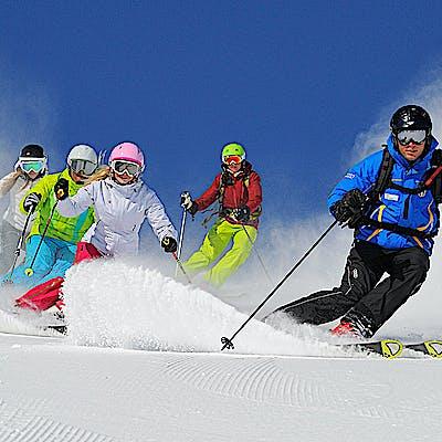 Titelbild für Skischule Lech