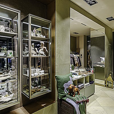 """Titelbild für Arlberg Boutique """"Mitbringsel & Juwelen Stub'"""""""