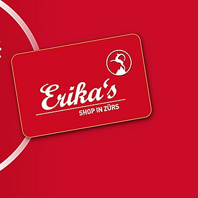 Cover image for Erika's Shop