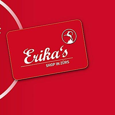 Titelbild für Erika's Shop