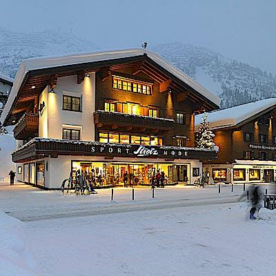 Titelbild für Strolz Sport- und Modehaus
