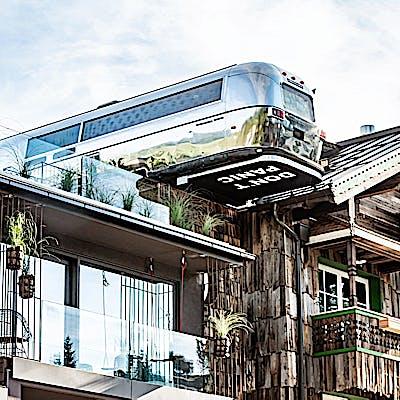 Titelbild für Hotel Sepp