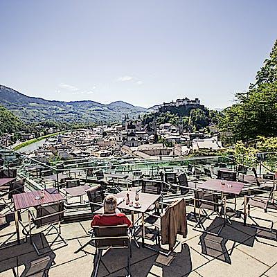La Loupe Salzburg M32 Terrasse 75j4cnowu