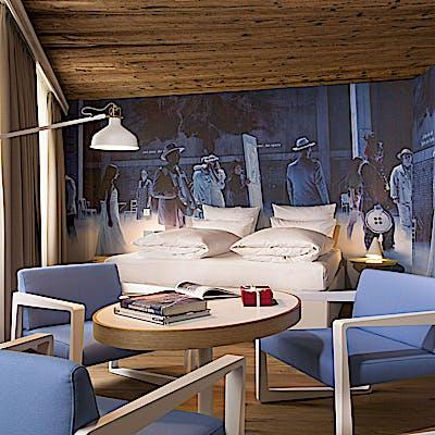 La Loupe Salzburg Hotel Goldgasse Zimmer 3 75j4cngcq