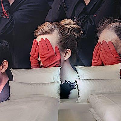 La Loupe Salzburg Hotel Goldgasse Zimmer 75j4cngcp