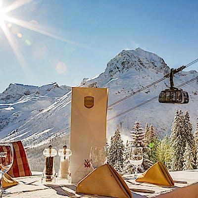 Laloupe hotel montana 1 75npnzt6s