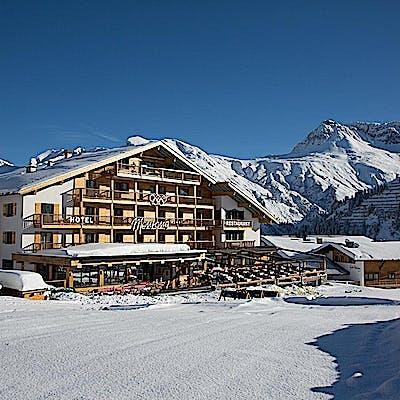 Laloupe hotel montana 8 75npnzt6r