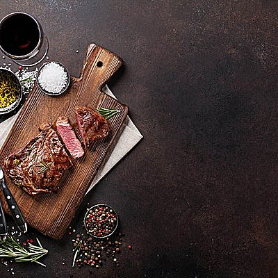 Laloupe steakhouse petersboden 3 75npnfwyw
